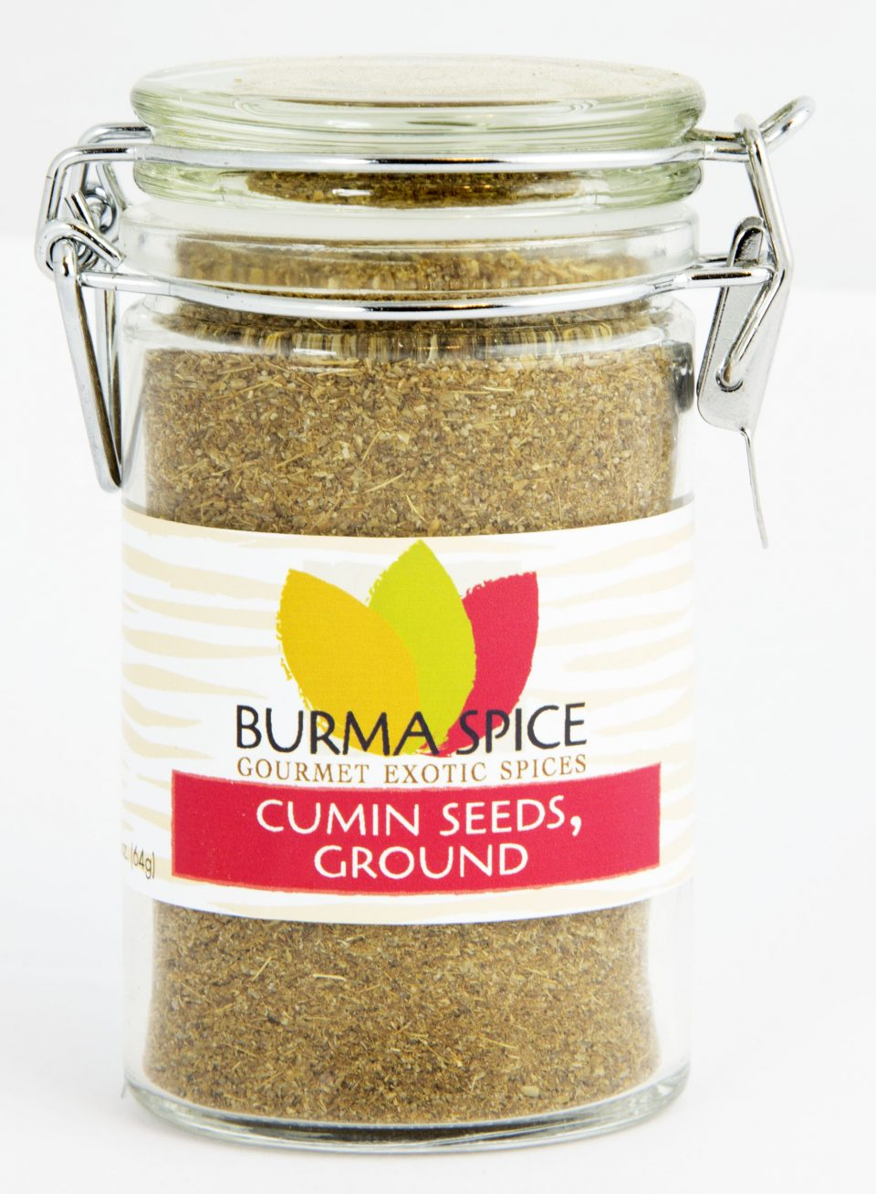 Burma Spice Gourmet Ground Cumin Seeds