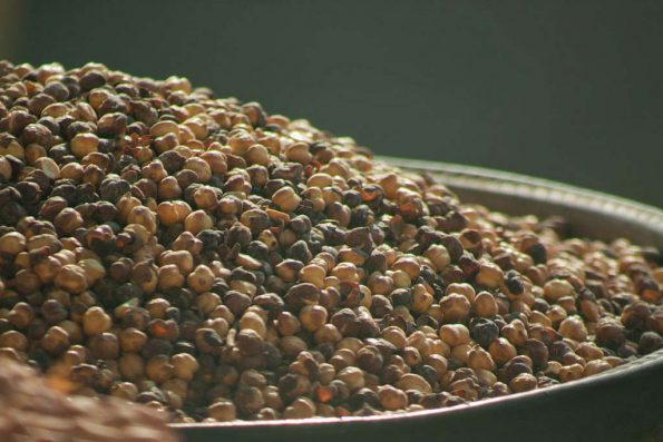 Mound of Grains of Paradise