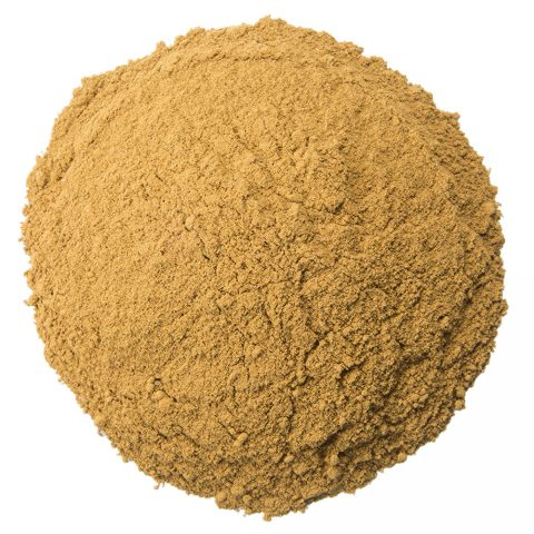 Ground Cassia Cinnamon