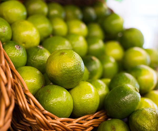 Ground Persian Limes