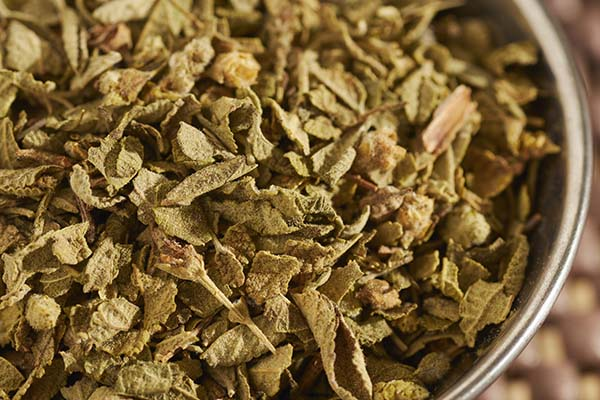 Dry Mexican Oregano