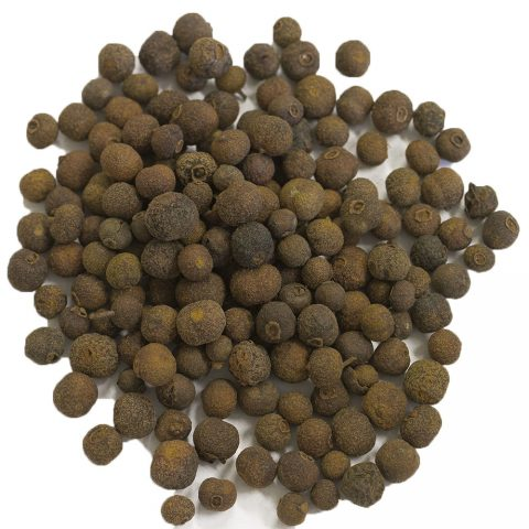 Whole Mexican Allspice