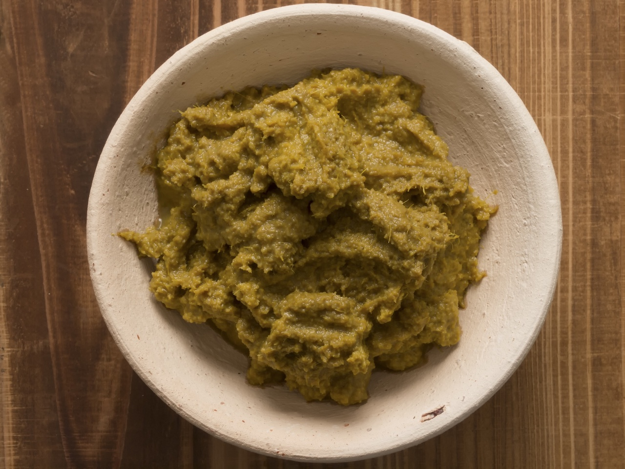 Thai Green Curry Paste (Gaeng Kiaw Wan)