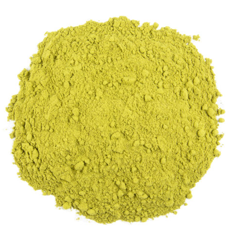 Mexican Oregano Powder