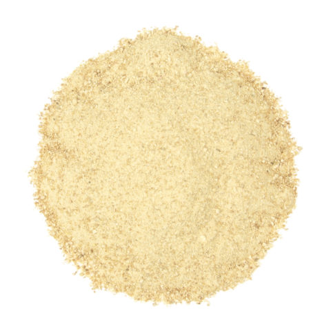 Dried Lemon Peel, Ground