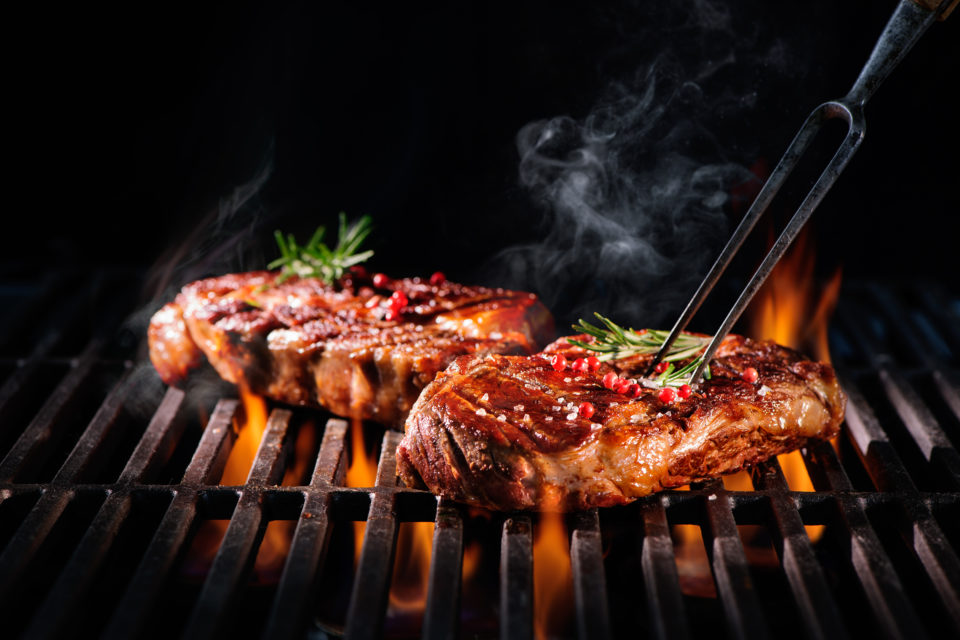 Seasoned Meat | Ultimate Guide for Summer Grilling | Burma Spice